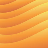 Abstract vector summer background Royalty Free Stock Images