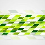 Abstract vector tech geometric background Royalty Free Stock Photos