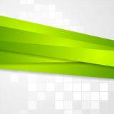 Abstract vector technical background Stock Photo
