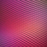 Abstract Vector Technological Waveform Backround Stock Photography