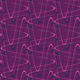 Abstract vector texture Stock Photography