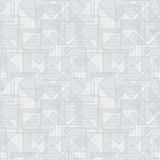 Abstract vector texture - overlapping squares Stock Photography