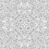 Abstract vector tribal ethnic background Stock Photos