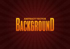 Abstract vector van de de achtergrond affichebanner van de patroongradiënt ontwerpmalplaatje Stock Fotografie