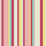 Abstract Vector Wallpaper With Strips. Seamless Stock Photo