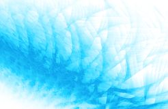 Abstract vector wave background Stock Photo