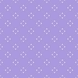 Abstract vectorpatroon Stock Afbeeldingen