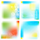 Abstract Vectors Backgrounds Royalty Free Stock Image