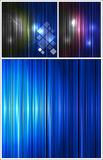 Abstract Vectors Stock Photography