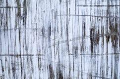 Abstract verf zwart-wit gekrabbel op muur royalty-vrije stock foto's