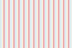 Abstract verticaal gestreept patroon met pastelkleurkleur Royalty-vrije Stock Foto