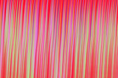 Abstract vertical lines of various colors. Illustration Royalty Free Stock Images