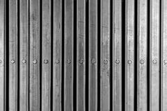 Abstract Vertical Metal Texture Stock Image