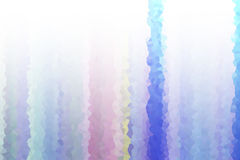 Abstract vertical multicolored lines background Stock Photography