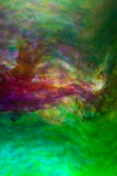 Abstract. And very colorful motion blur background Stock Photos
