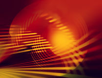Abstract vibrant background fo design Royalty Free Stock Photography