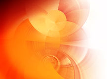 Abstract vibrant background fo design Royalty Free Stock Image