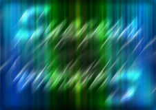 Abstract vibrant colorful background Royalty Free Stock Photos