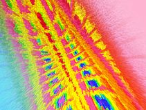 Abstract  illustration background for design Royalty Free Illustration