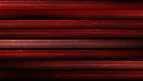 Abstract video dark red bands moving background stock video footage