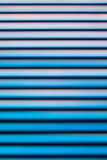 Abstract view of streaked lights Stock Photos