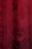Abstract vintage background. Dark red abstract vintage background vector illustration