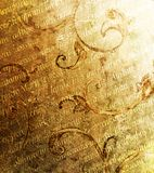 Abstract vintage background Stock Photo