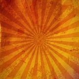 Abstract vintage background with cardboard texture Royalty Free Stock Image