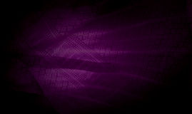 Abstract vintage background, purple thai fabric texture Royalty Free Stock Photography