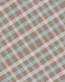 Abstract vintage color checkered texture Royalty Free Stock Photography
