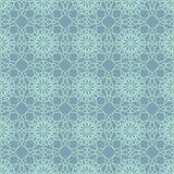 Abstract vintage contrast wallpaper pattern seamless background. Royalty Free Stock Photography