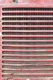 Abstract Vintage Filter Grid Stock Photo