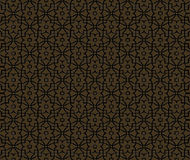 Abstract vintage geometric wallpaper. Pattern seamless royalty free illustration