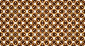 Abstract vintage geometric wallpaper pattern seamless background. Stock Image