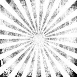 Abstract vintage gray explosion. Dust particle and dust grain texture on white background, Royalty Free Stock Image