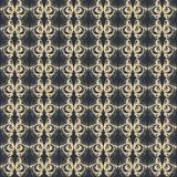 Abstract vintage pattern fabric Royalty Free Stock Photos
