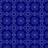 Abstract vintage pattern. Royalty Free Stock Image