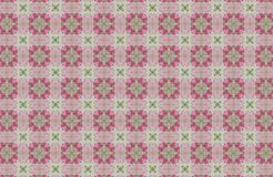 abstract vintage patterns background Royalty Free Stock Photo