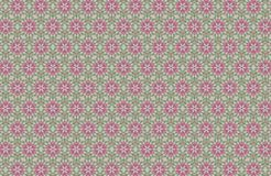 abstract vintage patterns background Stock Photo