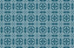 abstract vintage patterns background wallpaper Stock Photography
