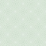 Abstract vintage seamless pattern Royalty Free Stock Photography