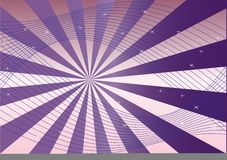 Abstract violet background Stock Images