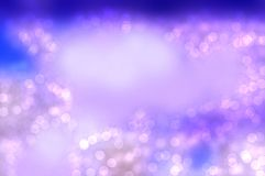 Abstract violet background. Abstract background with bokeh effect stock photos