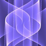 Abstract violet background. Bright violet stripes. Geometric pattern in violet colors. Stock Image