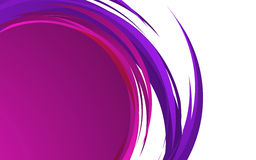Abstract violet background Royalty Free Stock Photography
