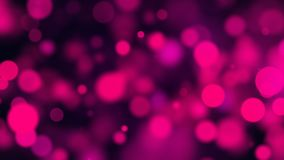 Abstract violet background. Digital illustration. 3d rendering Royalty Free Stock Image