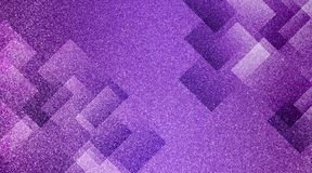 Abstract violet background shaded striped pattern and blocks in diagonal lines with vintage violet texture. Many uses for advertising, book page, paintings royalty free stock photo