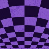 Abstract violet chess game board background. Illustration vector illustration