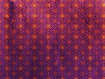 Grunge violet pattern background Stock Images