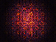 Grunge violet pattern background Stock Photo
